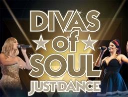 Divas Of Soul