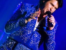 Elvis Tribute Show