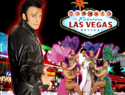 Elvis Tribute Show