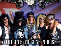 Guns N Roses Tribute