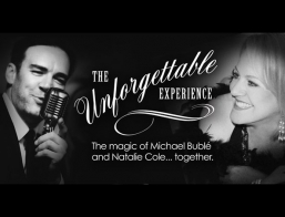Buble And Natalie Cole Tribute Show