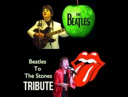 The Beatles Meet The Stones