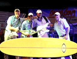 Beach Boys Tribute Sydney