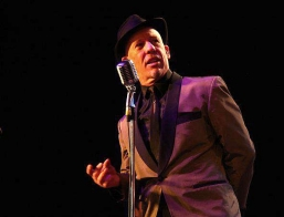 Frank Sinatra Tribute Sydney